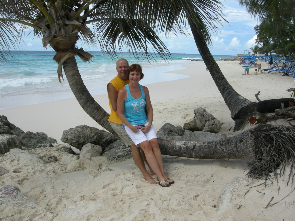 One of our favourite islands-Barbados