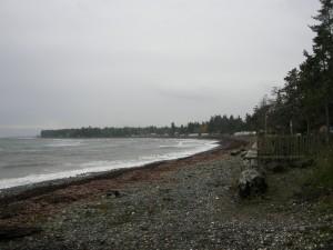 Qualicum Bay
