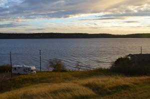 Kannata Valley - Long Lake