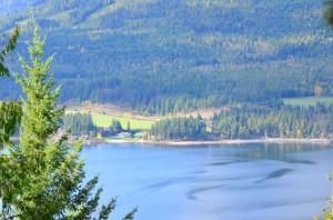 ShuSwap Lake-Salmon Arm