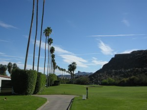 Odonnell Golf Course(Private) right in town-PS