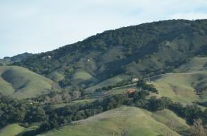 Santa Lucia Range