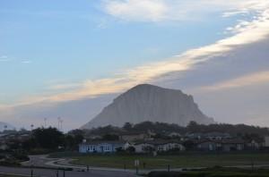 Morro Bay - The Rock!