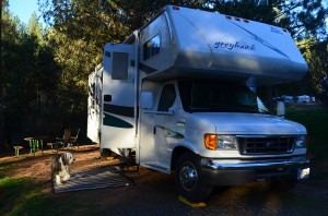 US Turkey Day! Yosemite Pines - Groveland (warm and dry)