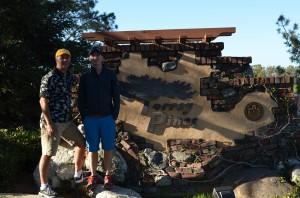 Golf Pro's-Torrey Pines