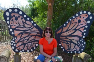 Butterfly Kathy