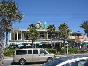 Yes, another Margaritaville!! This is in Panama City Beach Fl