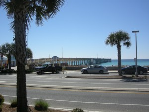 The Pier at PCB