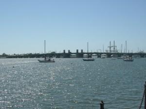 St. Augustine Harbour