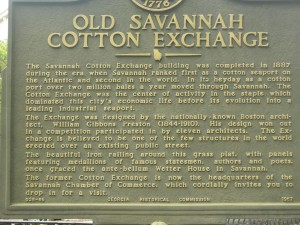 SA Cotton Exchange