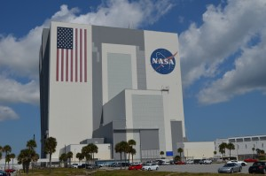 Vehicle Assy Building(VAB)